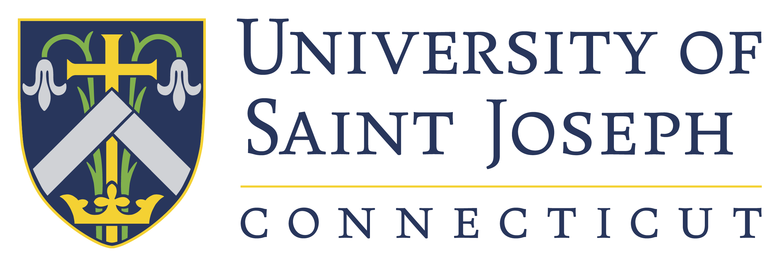 university of saint joseph connecticut logo